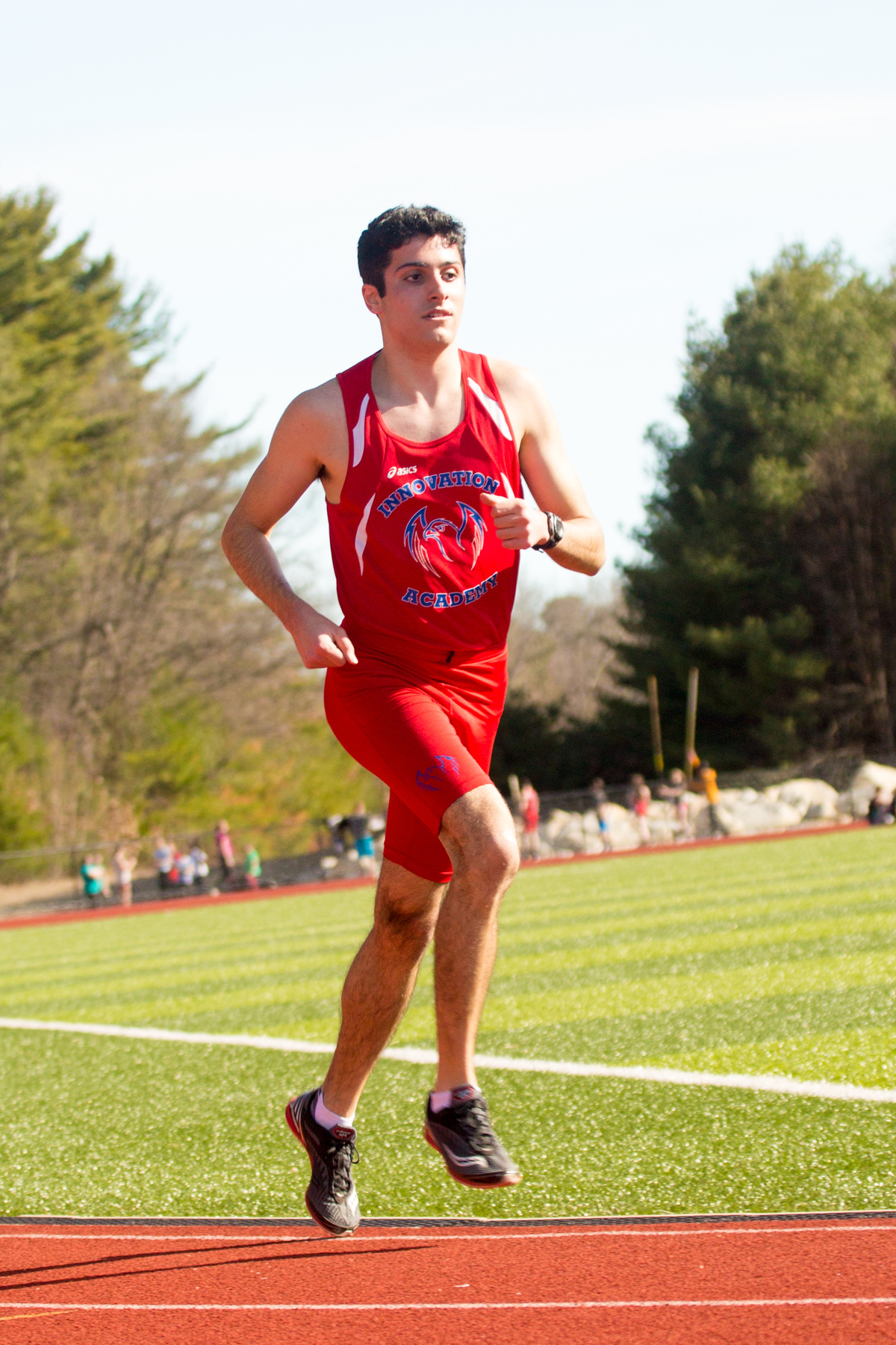 HS Outdoor Boys Track and Field - Innovation Academy ...