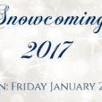 Snowcoming - Winter Semi-Formal Dance