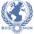 IACS Student Recognized at Boston Model UN