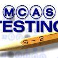 Gr 10 Math MCAS Exam
