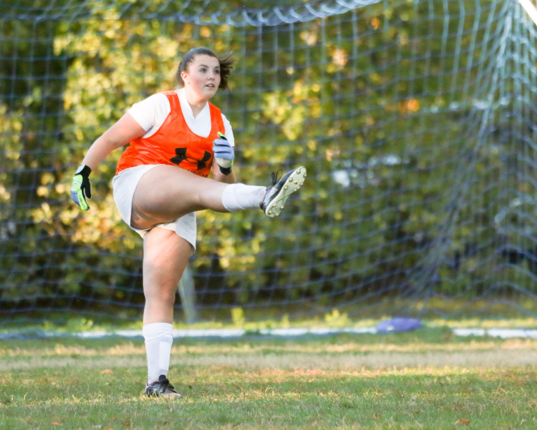 hs girls junior varsity soccer