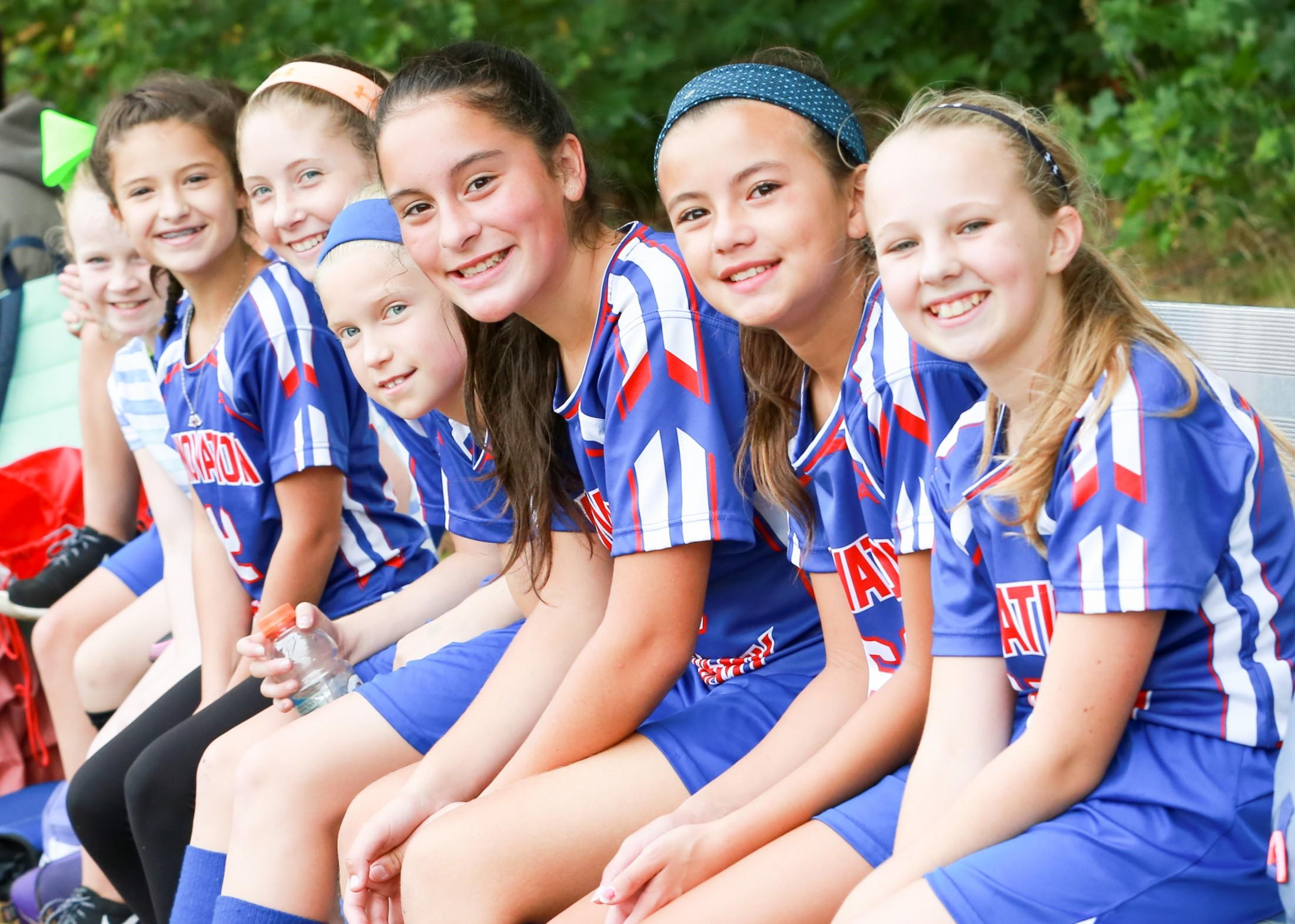ms girls soccer