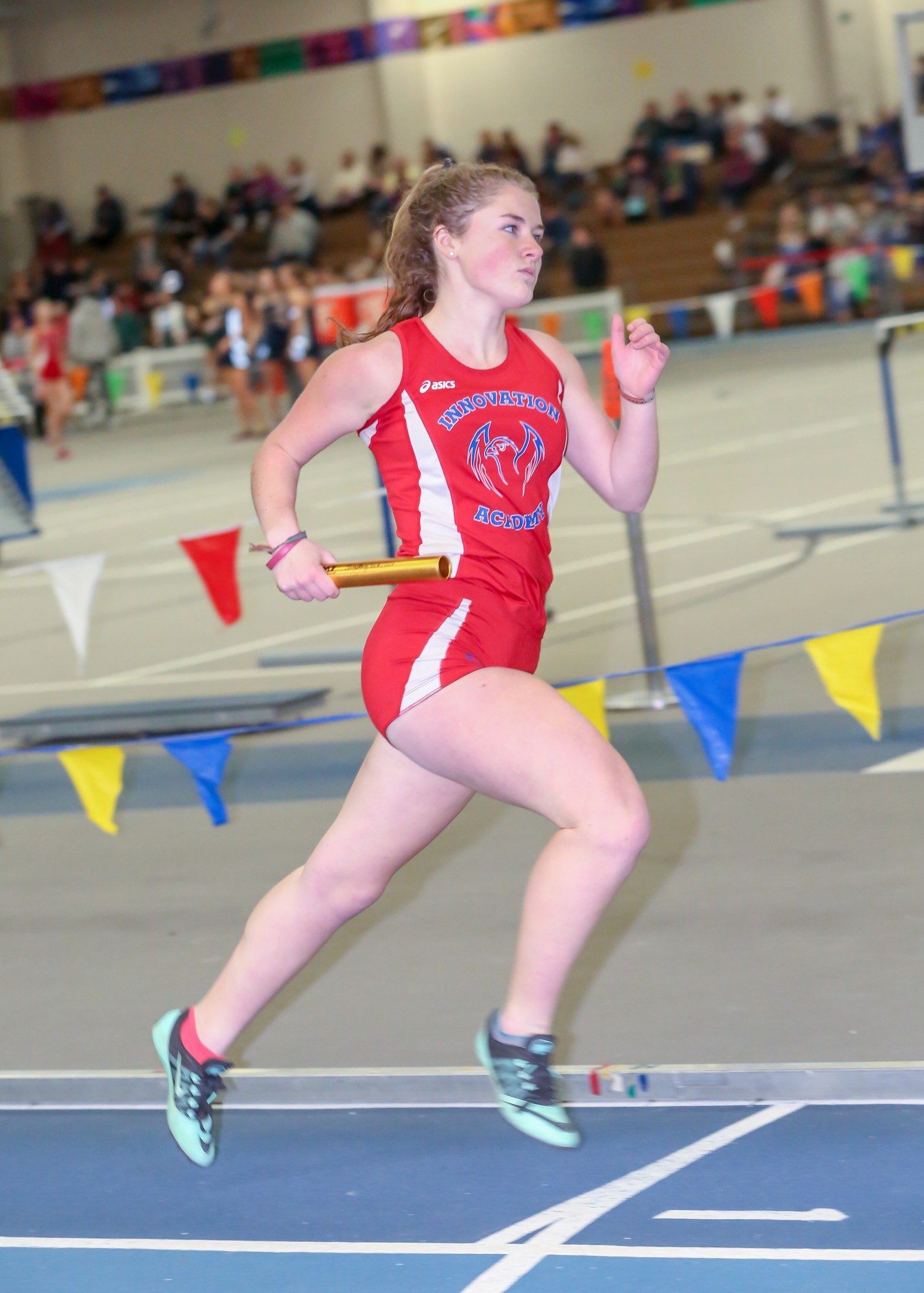 HS Girls Indoor Track and Field - Innovation Academy ...