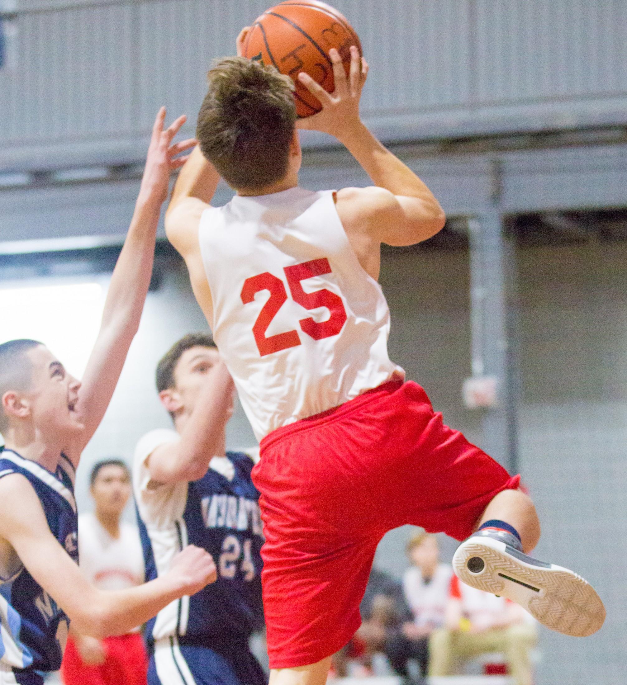 HS Boys Freshman Basketball - Innovation Academy Charter ...